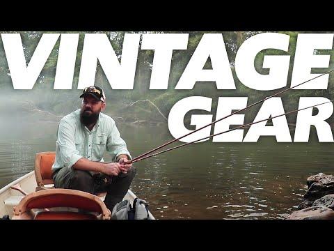 Does VINTAGE FLY FISHING GEAR Still Work?