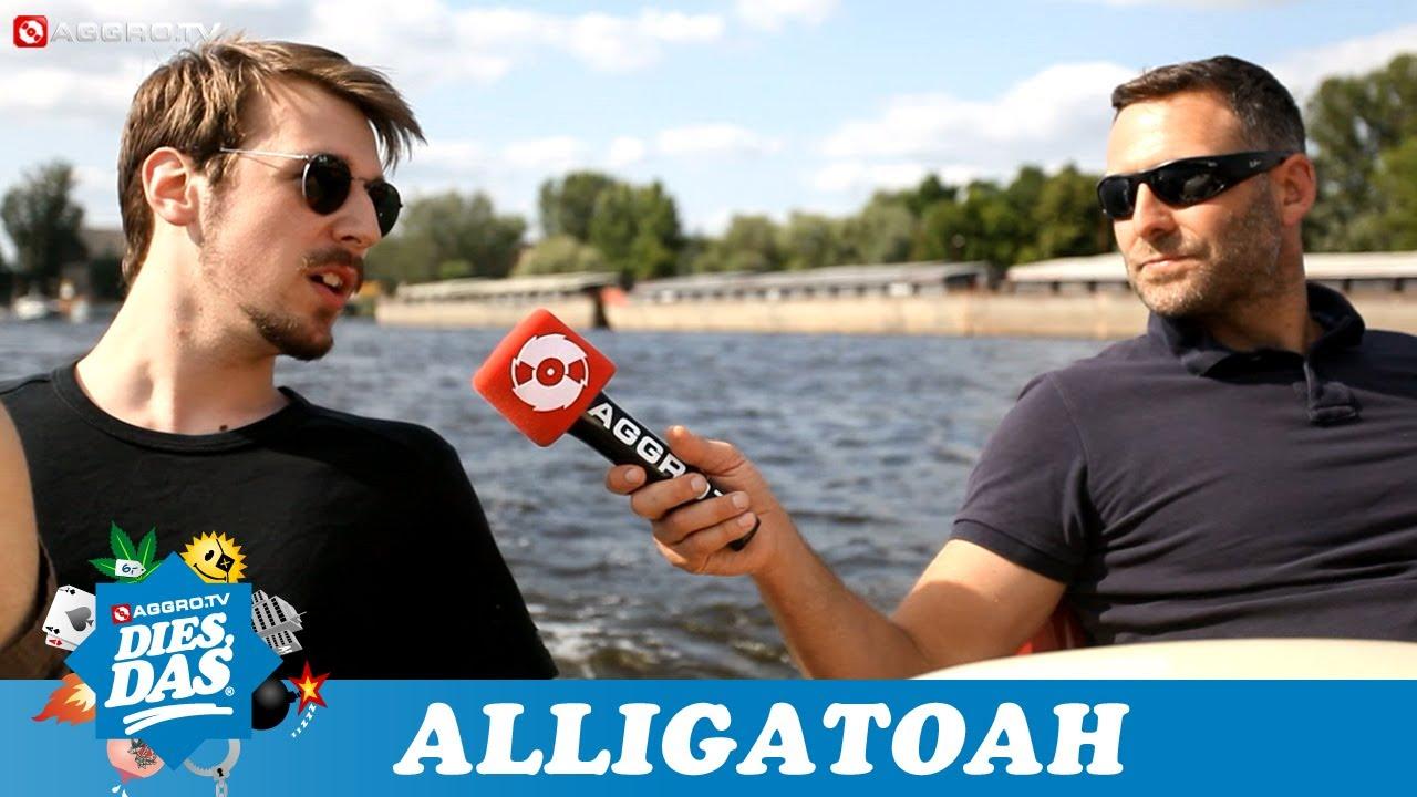 Freundin blog alligatoah Alligatoah fühlt