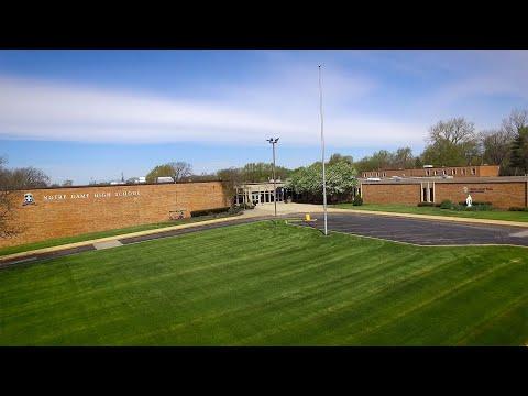 Peoria Notre Dame High School Class of 2020 Virtual Graduation