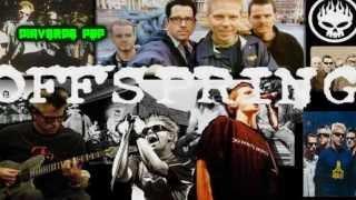 The Offspring- Conspiracy Of One- (Subtitulado en Español)