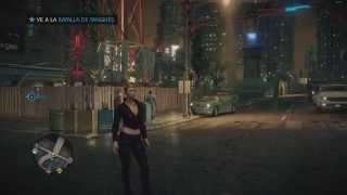 [Gameplay] Saints Row IV 4 Gameplay - GTX 750 ti