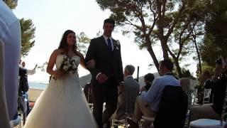 Dawson Majorca Wedding
