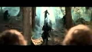 Manowar - Swords In The Wind (with lyrics) - HD