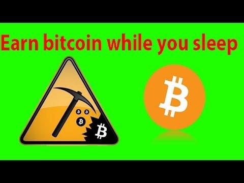 Bitcoin Mining Calculator Not Required - BTC Robot REVIEW   BTC Robot