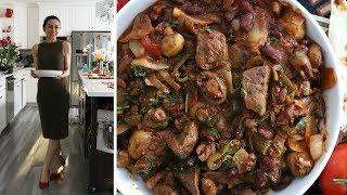 Как Приготовить Тжвжик - Жареная Печень - Армянская Кухня - Рецепт от Эгине - Heghineh Cooking Show