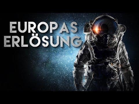 Europas Erlösung - Creepypasta (Hörbuch Horror deutsch)