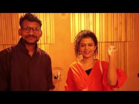 Recording my first bollywood song | Harsh K Garg(HKG) | Palak mucchal | Kk motion pictures