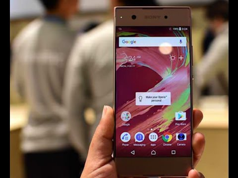 sony-xperia-xa1-with-23mp-camera-and-helio-p20-processor-launched
