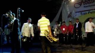 MEJORES INSTRUMENTISTAS SAN PELAYO 2010_JUVENIL_FANDANGO VIEJO.MPG