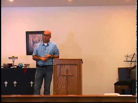 Acts Chapter 10 Bro Jeff Russell