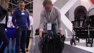видео Рейтинг детских колясок тростей для двойни