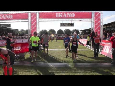 IKANO Robin Hood Half Marathon & Marathon 2013 NO SOUND