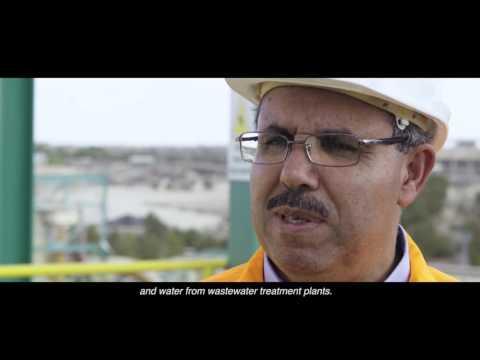 OCP,  Un leader mondial sur le chemin de la croissance verte