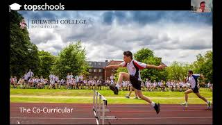 WAS iFestival 2020  - Dulwich College