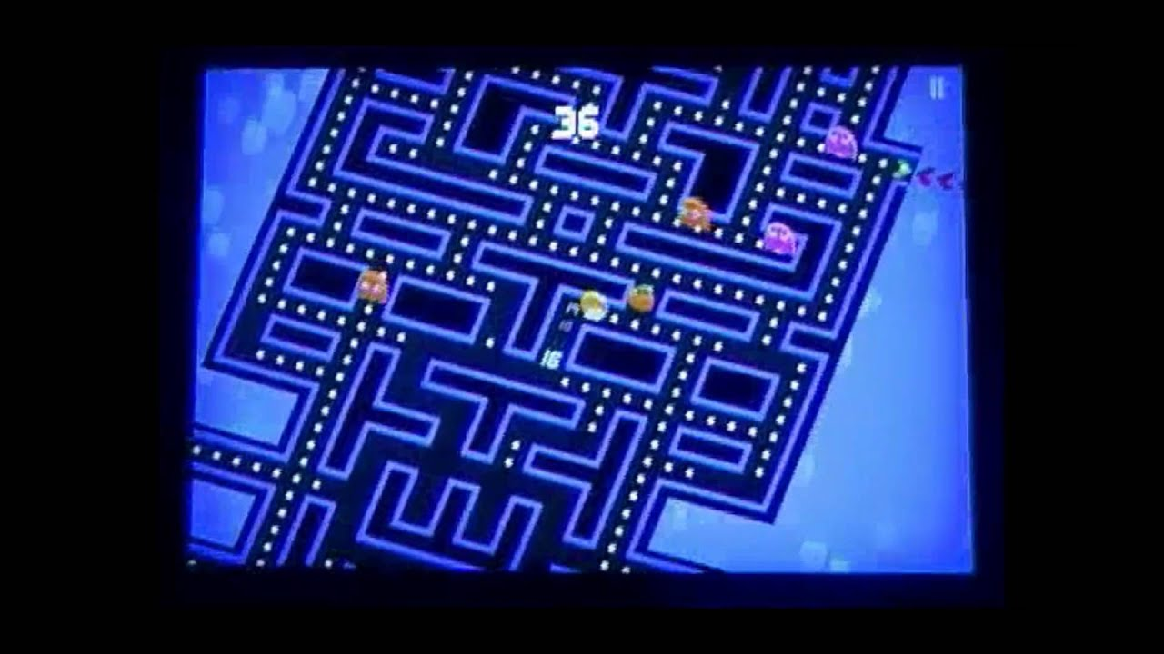 Amazing Wallpaper Home Screen Pacman - maxresdefault  Gallery_2582.jpg