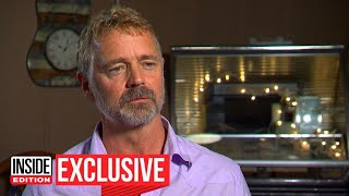 'Dukes of Hazzard' Star John Schneider 'Scared to Death' While Jailed