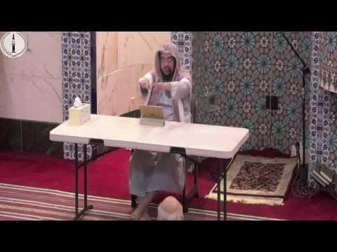 Seerah #44 - Umayr ibn Wahb Accepts Islam