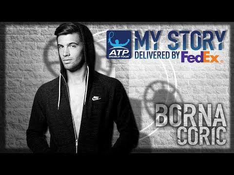 My Story: Borna Coric