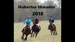 Hubertus Ekwador 2018