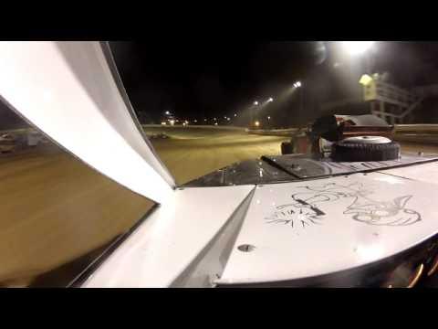 Feature Race BMS 4/20/2012