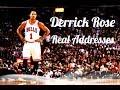 Derrick Rose Mix ~ Real Addresses