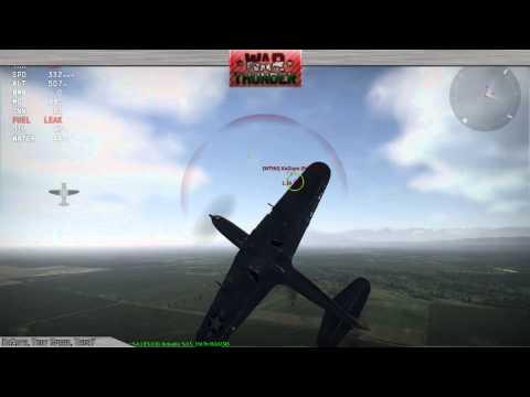 War Thunder Hungary - Soft Landing - Podcast # 7