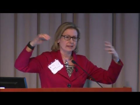 Connecting Emotions, Brain, and Behavior with Wearables — Dr. Rosalind Picard