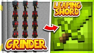 Hypixel Skyblock: THIS CAVE SPIDER GRINDER MAKES 50,000 SPIDER EYES A DAY! FULLY AFK'D 24 HOURS!