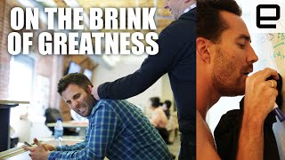 On the Brink of Greatness: Startup Culture