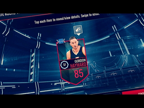 nba live mobile how to get elite players