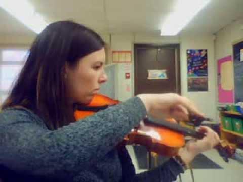 Eleanor Rigby Viola