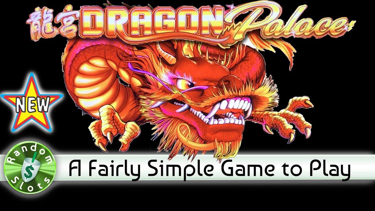 Dragon Palace Slot Machine