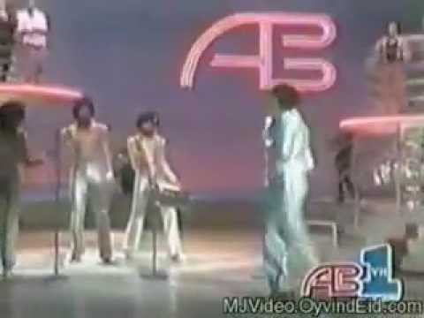 TJ Rosenman - Dancing on American Bandstand in '79 featuring The Jackson 5