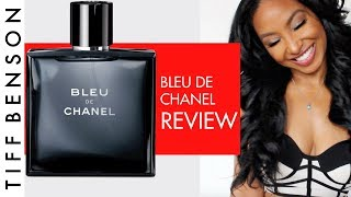 BLEU DE CHANEL (EAU DE PARFUM) BY CHANEL PERFUME REVIEW | CHANEL