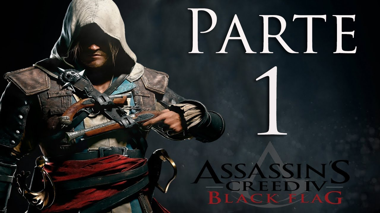 Amato ASSASSIN'S CREED IV: BLACK FLAG [Walkthrough ITA HD PARTE 1  ES16