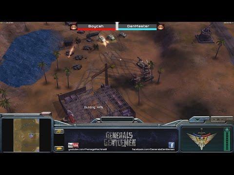 Scumbag Lotus: Boycah(China) vs Genmaster(USA) - Dominator Co-cast