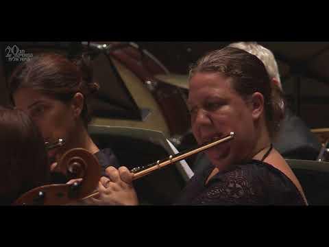 Aharon Harlap: Double Concerto No  2