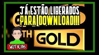 JOGOS GRÁTIS DA GAME WITH GOLD DA METADE DO MÊS DE JULHO!!!