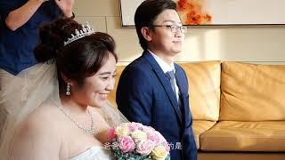 KE STUDIO婚禮動態紀錄 陳宗承&李慶純 Wedding 精華版