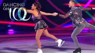 Saara Was Born (This Way) to Skate | Dancing on Ice 2019