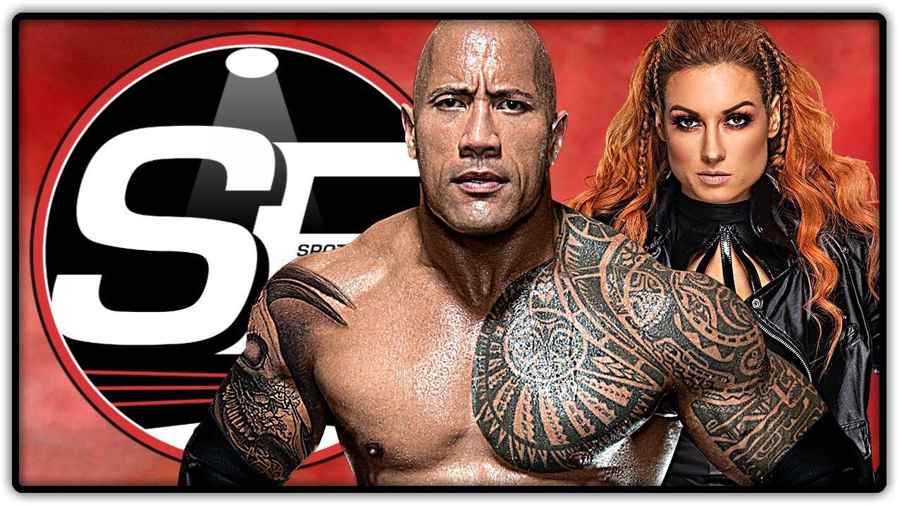 Becky Lynch vor Comeback? WWE zuversichtlich für Rückkehr von The Rock (WWE News, Wrestling News)