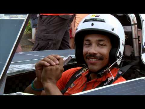 Nuon Solar Team Documentaire: Back For Gold
