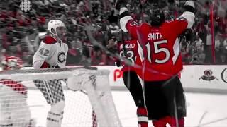 Mika Zibanejad 2012-2013/2013-2014 NHL Season Goals [HD]