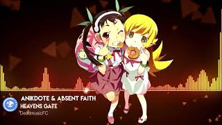 Anikdote x Absent Faith - Heavens Gate (feat. Oriental Cravings) [NCS Release](Free Music ...