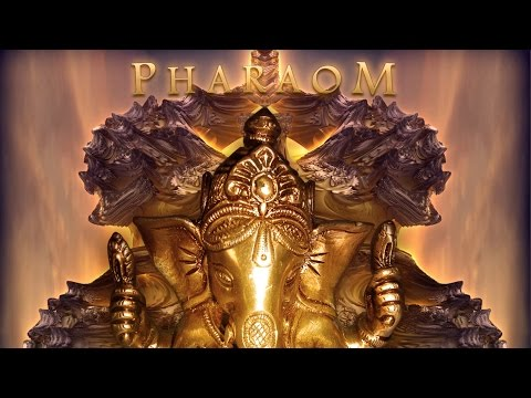 PharaOm feat.  Nadasorion - Drums Of Babylon