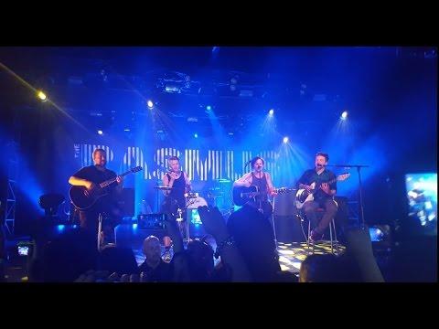 The Rasmus Live at Guadalajara, Mexico 2016