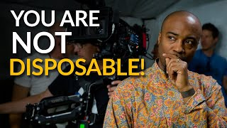 10 INCREDIBLE Cinematography Advice From Bradford Young