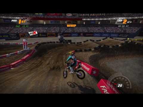 MX vs. ATV Supercross Encore |