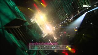 TVXQ - MAXIMUM, 동방신기 - 맥시멈, Music Core 20110108