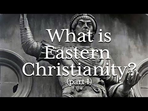 The Byzantine Christian Empire (Part 1)
